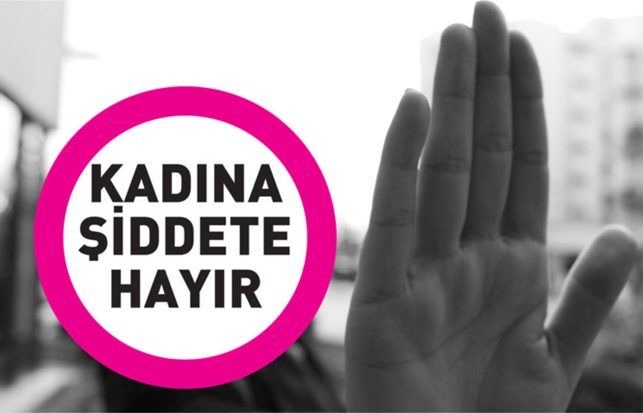Ülkemizde Kadına Şiddet
