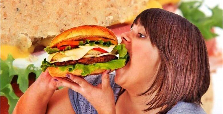 Obezler Neden Diyet Yapamaz