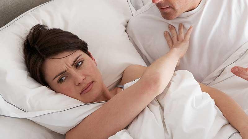 Cinsel İsteksizlik Sebepleri Nelerdir?