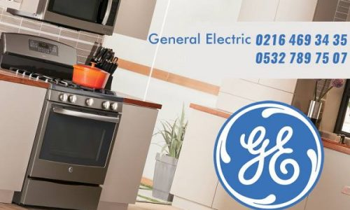 General Electric Servisi
