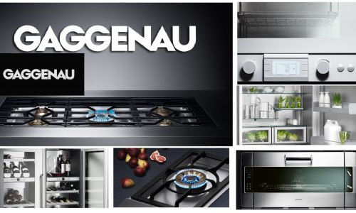 General Electric ve Gaggenau Servisi