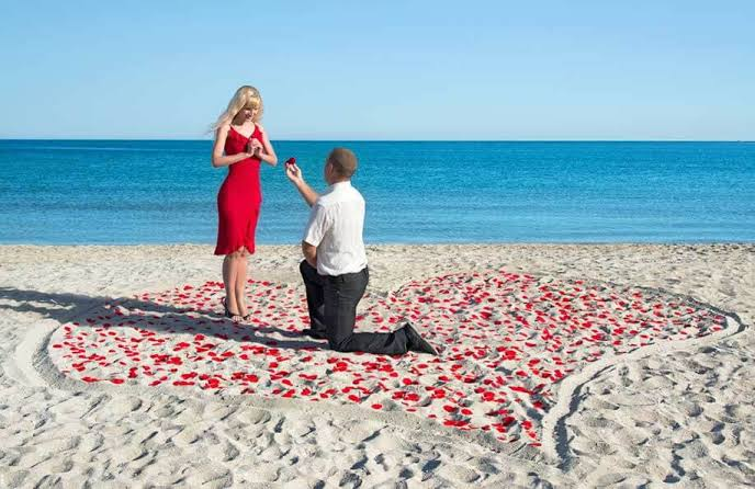 Evlilik teklifi nasıl yapılır